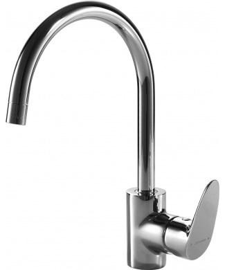Смеситель для кухни Bravat Drop F74898C-1A - фото 246035