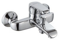 Смеситель Damixa RedBlu Origin Evo 821000000 для ванны с душем
