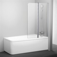 Шторка на ванну Ravak 10° 10CVS2 7QRA0C03Z1 R