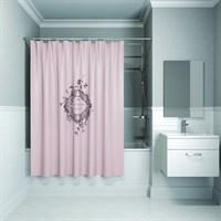 Штора для ванной комнаты 200*180см полиэстер B15P218i11 IDDIS