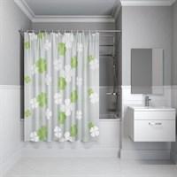 Штора для ванной комнаты 180*180см PEVA P07PV11i11 IDDIS