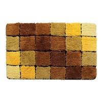 Коврик для ванной комнаты 70*120 см Микрофибра Tender scotch brown IDDIS 501M712i12