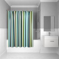 Штора для ванной комнаты 200*200 см Raguza Fields IDDIS 199P200i11