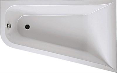 Акриловая ванна AM.PM Spirit 160x100 W72A-160R100W-A2, правая - фото 155053