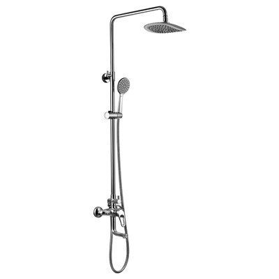 Смеситель Lemark Omega LM3162C для ванны и душа - фото 260707
