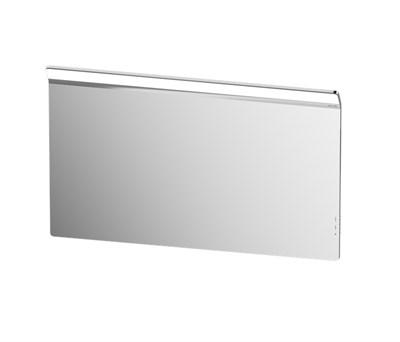 Зеркало Am.Pm Inspire V2.0 120 с подсветкой с системой антизапотевания стекла  (M50AMOX1201SA) - фото 324045