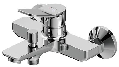 Смеситель для ванны/душа  Am.Pm  X-Joy F85A10000  (F85A10000) - фото 325007