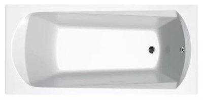 Ванна акриловая Ravak Domino 150 х 70 (C641000000) - фото 355657