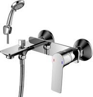 Смеситель Rossinka RS27-31 для ванны