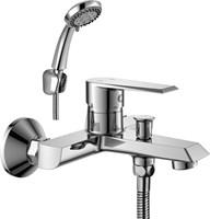 Смеситель Rossinka RS28-31 для ванны
