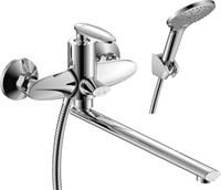 Смеситель Rossinka RS30-32 для ванны универсальный