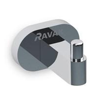 Одинарный крючок Ravak Chrome CR 11000 X07P320