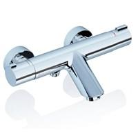 Смеситель для ванны Ravak термостатический Termo TE 022.00/150 настенный (X070047)