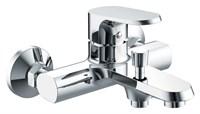 Смеситель Bravat Pure F6105161C-01 для ванны с душем
