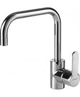 Смеситель для кухни Bravat Stream (F73783C-1A)