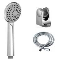 Набор аксессуаров Bravat Eco для смесителей в ванную комнату  (D288CP-RUS)