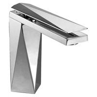 Смеситель для умывальника высокий BRAVAT Diamond F118102C-2-ENG (F118102C-2-ENG)