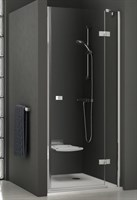 Душевая дверь Ravak Smartline SMSD2-90 тип-A хром+транспарент левая (0SL7AA00Z1)
