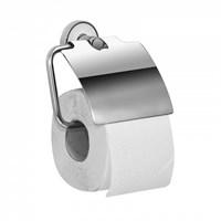 Держатель для туалетной бумаги с крышкой латунь Calipso IDDIS CALSBC0i43