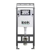 Инсталляция рамная для подвесного унитаза универсальная Unifix IDDIS UNI0000i32
