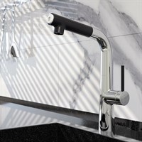 Смеситель для кухни с каналом для фильтрованной воды Pure IDDIS PURSBFBi05 (PURSBFBi05)