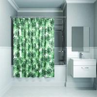 Штора для ванной комнаты 200*180см полиэстер B13P218i11 IDDIS (B13P218i11)