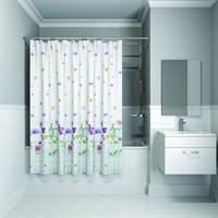 Штора для ванной комнаты 180*180см полиэстер B12P118i11 IDDIS