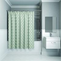 Штора для ванной комнаты 200*180см полиэстер B10P218i11 IDDIS (B10P218i11)