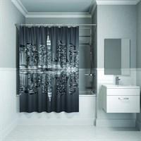 Штора для ванной комнаты 180*180см полиэстер B04P118i11IDDIS
