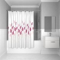 Штора для ванной комнаты 200*200 см полиэстер lavender happiness IDDIS SCID120P (SCID120P)