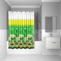 Штора для ванной комнаты 200*200 см полиэстер daisy garden IDDIS SCID050P (SCID050P)
