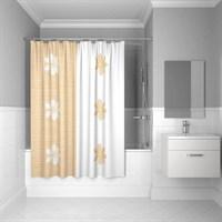 Штора для ванной комнаты 200*180 см полиэстер paloma art IDDIS SCID042P (SCID042P)