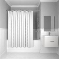 Штора для ванной комнаты IDDIS Chequers 200*200 см Chequers  (432P20RI11)