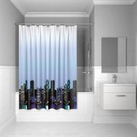 Штора для ванной комнаты 200*240 см полиэстер ID city 210P24RI11 (210P24RI11)