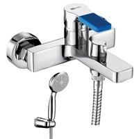Смеситель Lemark Aura LM0614C для ванны (LM0614C)