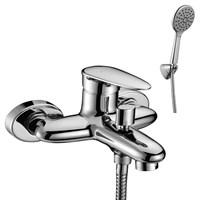 Смеситель Lemark Status LM4402C для ванны