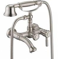 Смеситель для ванны Zorg  (A 200W-SL)