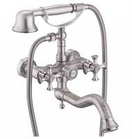 Смеситель для ванны Zorg (арт. A 7000W-SL)