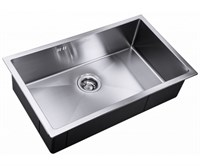 Мойка кухонная Zorg Inox RX 74х44х20 (арт. RX-7444)