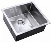 Мойка кухонная Zorg Inox RX 48х44х20 (арт. RX-4844)