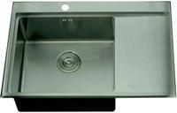 Мойка кухонная Zorg Inox X 78х51х20 (арт. X-7851-L)