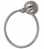 Кольцо для полотенца Zorg Antic (AZR 11 SL)