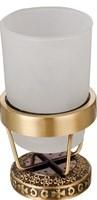 Держатель стакана  настольный Zorg Antic (AZR 24 BR)