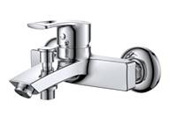 Смеситель для ванны D&K DA1223201 (DA1223201)