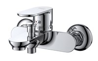 Смеситель для ванны D&K Bayern Purer (DA1253201)