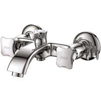 Смеситель для ванны D&K Hessen Grimm  (DA1383201)