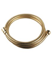 Шланг душевой Lemark LE8037B-Gold, 150 см, TURN-FREE (LE8037B-Gold)