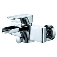 Смеситель для ванны D&K Berlin Freie  (DA1433501)