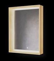 Зеркало Raval Frame 60 с подсветкой Fra.02.60/W-DS