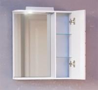 Зеркальный шкаф Raval Kub 60 с подсветкой Kub.03.60/W (Kub.03.60/W)